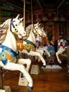 Carousel Royalty Free Stock Images