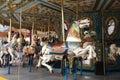Carousol Horses