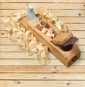 Carpentry Royalty Free Stock Photo