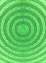 Carpet circle line green background texture Royalty Free Stock Photography