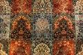 Carpet Royalty Free Stock Photo