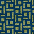 Carpet seamless texture for background Stock Image