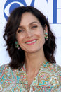 Carrie-Anne Moss Stock Images
