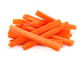 Carrot stick Royalty Free Stock Photo