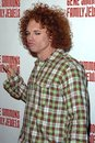 Carrot Top, Gene Simmons, Jeffrey Ross Stock Images