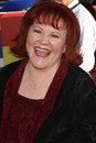The cars edie mcclurg at los angeles premiere el capitan theater hollywood ca Stock Photography