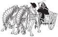 Cart of death