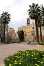 Cartagena spain is a city in in the autonomous community of murcia Royalty Free Stock Photo