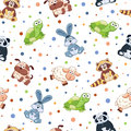 Cartoon Background