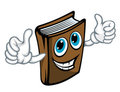 Cartoon book Royalty Free Stock Photo