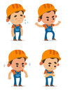 Cartoon Builders