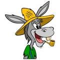 Hillbilly Mule