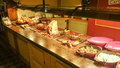 Carvery Royalty Free Stock Photo