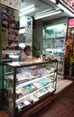 Carving Mahjong by Hand Craftsmanship Royalty Free Stock Photo