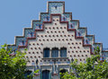 Casa Amatller in Barcelona Spain Royalty Free Stock Photo