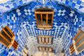 Casa Batlo Barcelona Spain Royalty Free Stock Photo