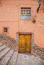 Casa em Cusco Foto de Stock Royalty Free
