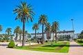 Casablanca Royalty Free Stock Photo