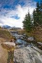 Cascade Creek Stock Photos