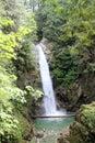 Cascade Falls Royalty Free Stock Photo