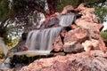 Cascade Royalty Free Stock Photo
