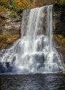 The Cascades, Giles County, Virginia, USA