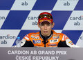 Casey Stoner Stock Photography