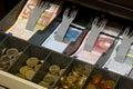 Cash register Royalty Free Stock Photo