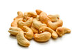 Cashews nut Royalty Free Stock Photo