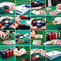 Casino Royalty Free Stock Photos