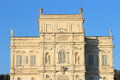 Casino del Bel Respiro Royalty Free Stock Photo