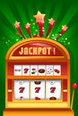 Casino gambling design a vector illustration of Stock Photo