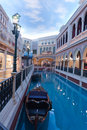 Casinos in Macau - venice Royalty Free Stock Photography