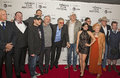 Cast and Crew of `Dog Years` Gather at 2017 Tribeca Film Festival