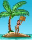 Castaway Stock Photography