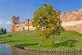 Castelfranco Veneto, Treviso, Italy Royalty Free Stock Photo