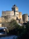 Castelnaud Medieval Castle, Perigord