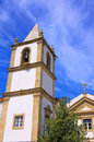 Castelo Branco church Stock Photography