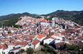 Castelo de Vide Royalty Free Stock Photography