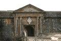 Castillo San Felipe del Morro Royalty Free Stock Photo