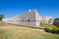 Castle of Barletta. Puglia. Italy. Royalty Free Stock Photo