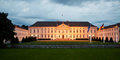 Castle bellevue berlin germany in in Royalty Free Stock Photography