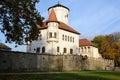 Castle Budatin in Zilina, Slovakia