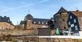 castle burg solingen germany