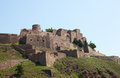 Castle of Cardona Royalty Free Stock Image
