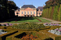 Castle Dobříš Royalty Free Stock Photo