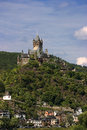 Castle eltz in cochem germany Stock Photography