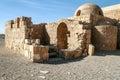 Castle Hanarrah Royalty Free Stock Photo