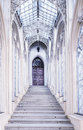 Castle Hluboka,Czech Royalty Free Stock Photo