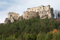 Castle Lietava, Slovakia